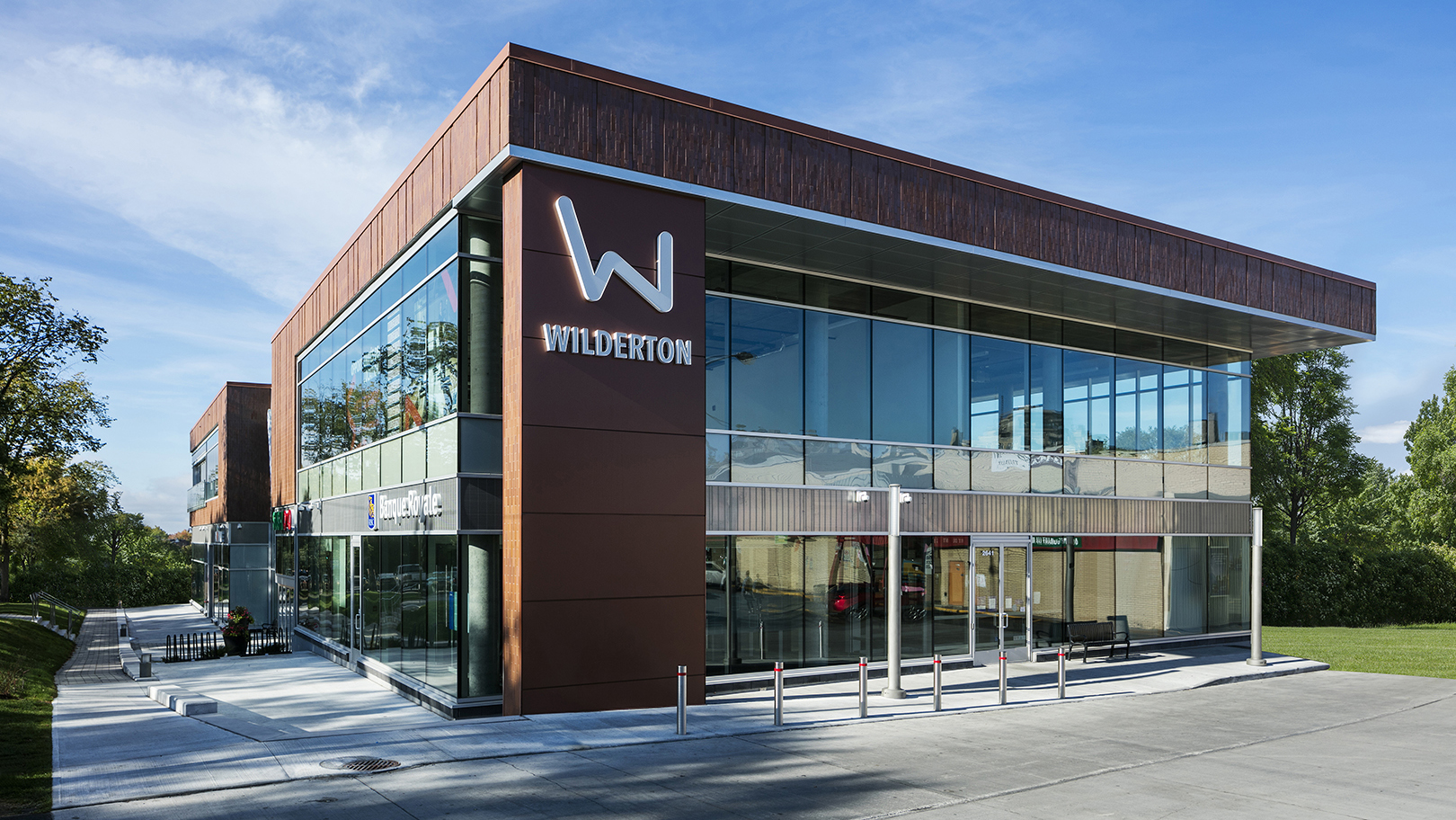 Wilderton site web gmad opt