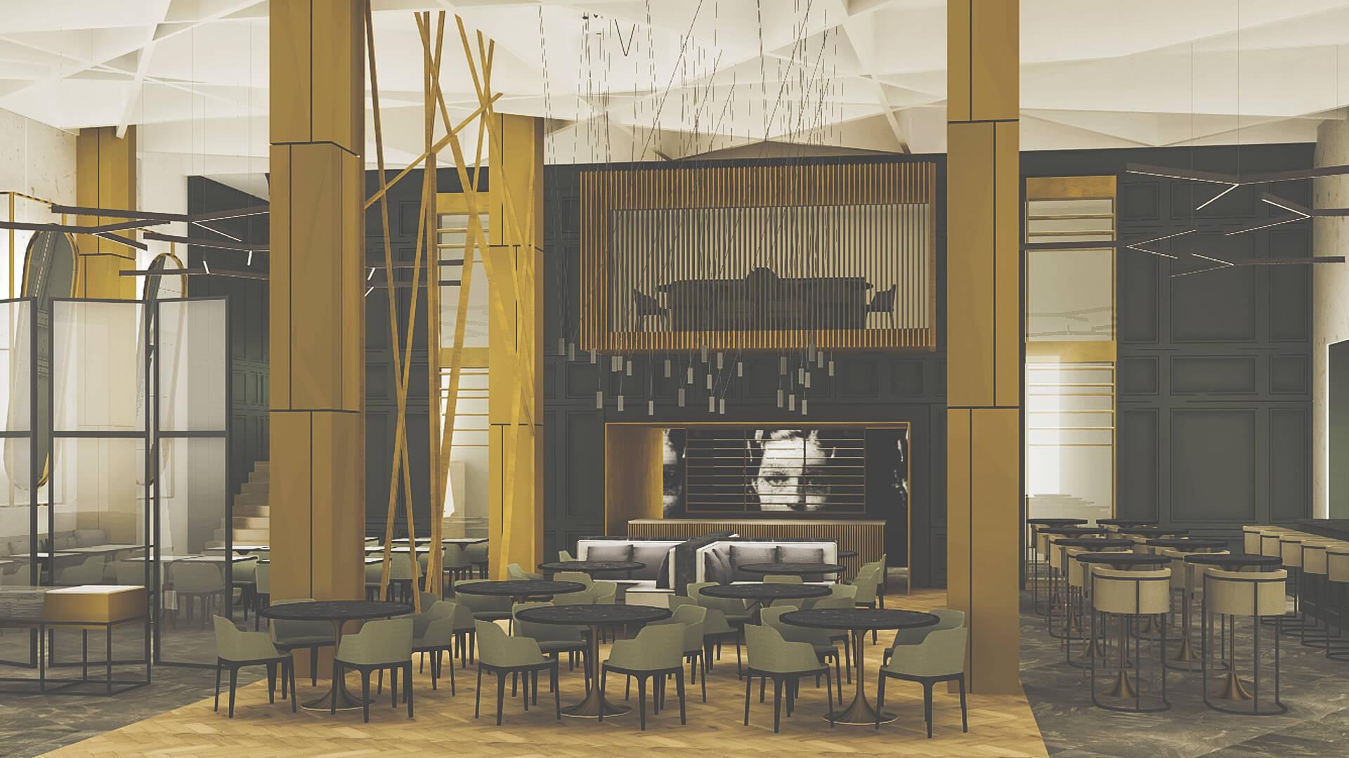 hotel mackay